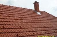 Elkészült a pilisszentiváni óvoda új tetője!